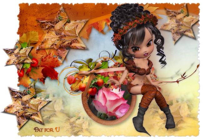 Le bel automne est revenu | Vivre ses passions
